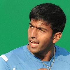 famous quotes, rare quotes and sayings  of Rohan Bopanna