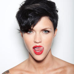 famous quotes, rare quotes and sayings  of Ruby Rose