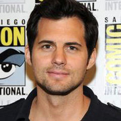 famous quotes, rare quotes and sayings  of Kristoffer Polaha
