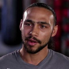 famous quotes, rare quotes and sayings  of Keith Thurman