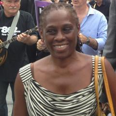 famous quotes, rare quotes and sayings  of Chirlane McCray