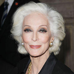 famous quotes, rare quotes and sayings  of Carmen Dell'Orefice
