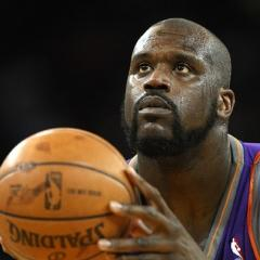 famous quotes, rare quotes and sayings  of Shaquille O'Neal