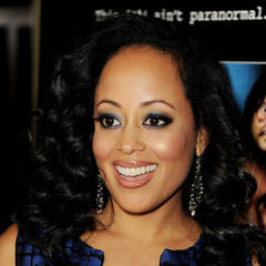 famous quotes, rare quotes and sayings  of Essence Atkins