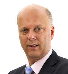 famous quotes, rare quotes and sayings  of Chris Grayling
