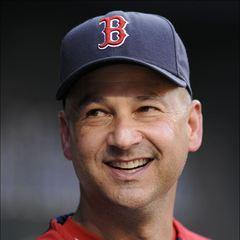 famous quotes, rare quotes and sayings  of Terry Francona