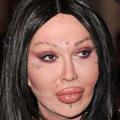 famous quotes, rare quotes and sayings  of Pete Burns