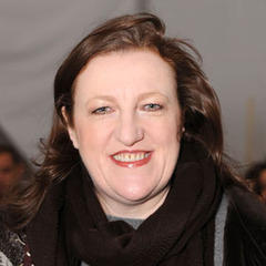 famous quotes, rare quotes and sayings  of Glenda Bailey