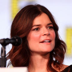 famous quotes, rare quotes and sayings  of Betsy Brandt