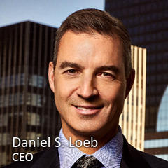 famous quotes, rare quotes and sayings  of Daniel S. Loeb