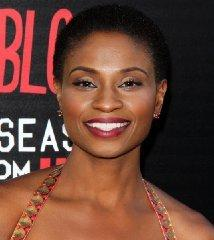 famous quotes, rare quotes and sayings  of Adina Porter