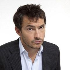 famous quotes, rare quotes and sayings  of Giles Coren