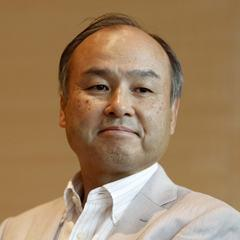 famous quotes, rare quotes and sayings  of Masayoshi Son