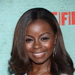 famous quotes, rare quotes and sayings  of Erica Tazel