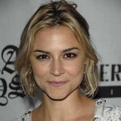 famous quotes, rare quotes and sayings  of Samaire Armstrong
