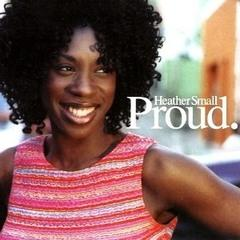 famous quotes, rare quotes and sayings  of Heather Small
