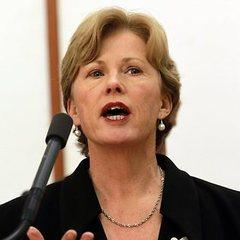 famous quotes, rare quotes and sayings  of Christine Milne