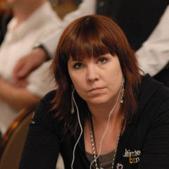 famous quotes, rare quotes and sayings  of Annie Duke