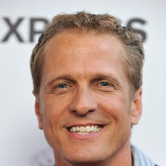 famous quotes, rare quotes and sayings  of Patrick Fabian