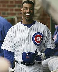 famous quotes, rare quotes and sayings  of Derrek Lee