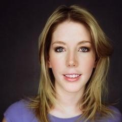 famous quotes, rare quotes and sayings  of Katherine Ryan