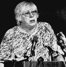 famous quotes, rare quotes and sayings  of Madalyn Murray O'Hair