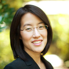 famous quotes, rare quotes and sayings  of Ellen Pao
