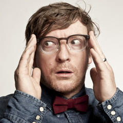 famous quotes, rare quotes and sayings  of Rhys Darby