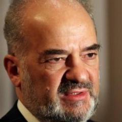 famous quotes, rare quotes and sayings  of Ibrahim al-Jaafari