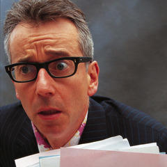 famous quotes, rare quotes and sayings  of John Hegley