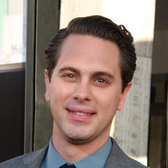 famous quotes, rare quotes and sayings  of Thomas Sadoski