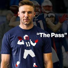 famous quotes, rare quotes and sayings  of Julian Edelman