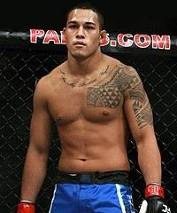 famous quotes, rare quotes and sayings  of Brad Tavares
