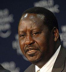 famous quotes, rare quotes and sayings  of Raila Odinga