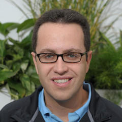 famous quotes, rare quotes and sayings  of Jared Fogle
