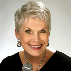 famous quotes, rare quotes and sayings  of Jeanne Robertson