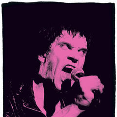 famous quotes, rare quotes and sayings  of Lux Interior