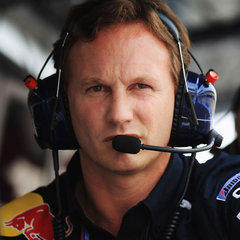 famous quotes, rare quotes and sayings  of Christian Horner