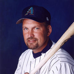 famous quotes, rare quotes and sayings  of Mark Grace