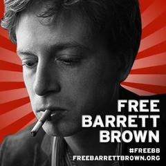 famous quotes, rare quotes and sayings  of Barrett Brown