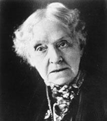 famous quotes, rare quotes and sayings  of Rebecca Latimer Felton
