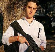 famous quotes, rare quotes and sayings  of Cody Wilson