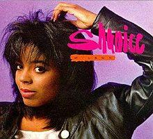 famous quotes, rare quotes and sayings  of Shanice