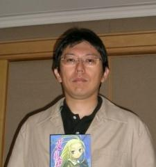 famous quotes, rare quotes and sayings  of Keiichi Sigsawa