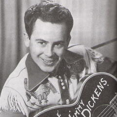 famous quotes, rare quotes and sayings  of 'Little' Jimmy Dickens