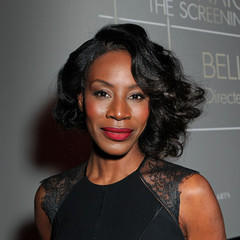 famous quotes, rare quotes and sayings  of Amma Asante