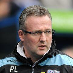 famous quotes, rare quotes and sayings  of Paul Lambert