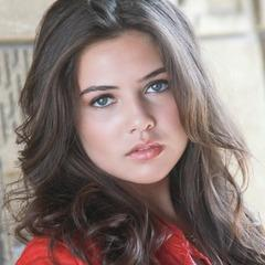 famous quotes, rare quotes and sayings  of Danielle Campbell