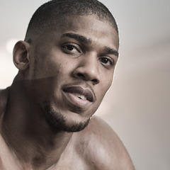 famous quotes, rare quotes and sayings  of Anthony Joshua