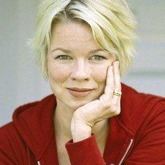 famous quotes, rare quotes and sayings  of Linn Ullmann